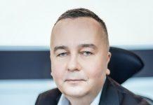 Bogusław Kisielewski, prezes Kino Polska TV