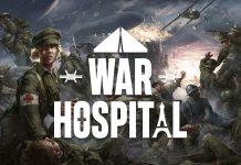 War Hospital, Brave lamb Studio