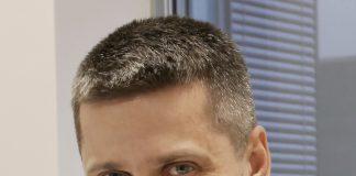 Maciej Gałązka, Prezes Zarzadu Advanced Graphene Products