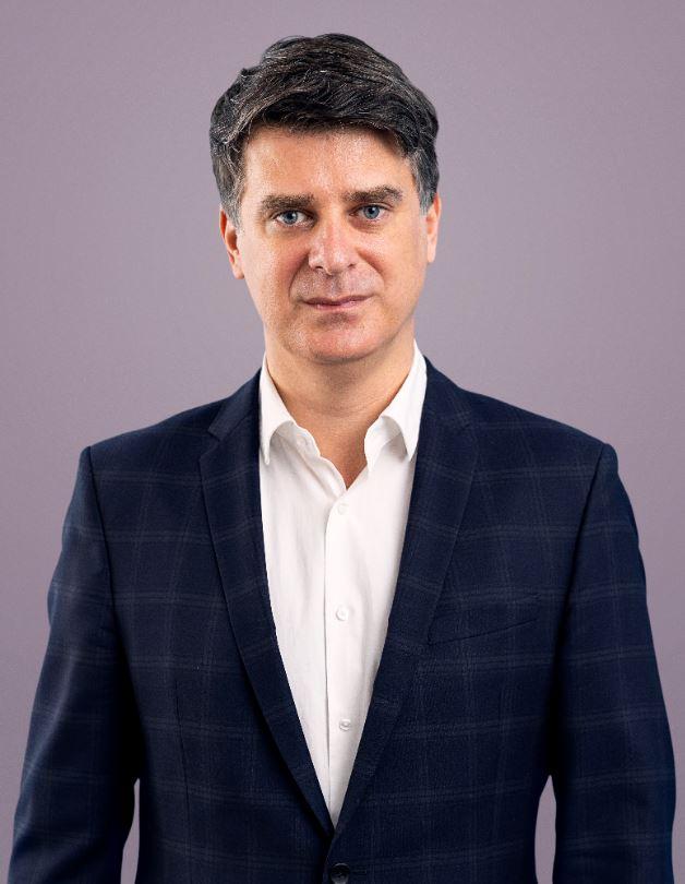 Olek Cygan, Welcome Digital