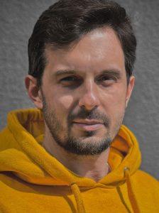 Paweł Sobik, Spectral Games