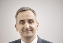Paweł Wójcik, HPE Polska,