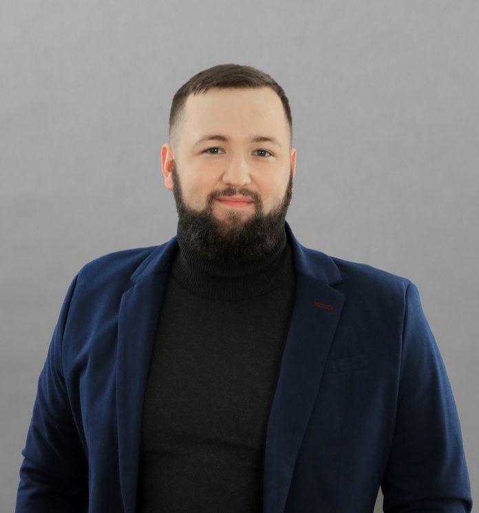 Rafał Jelonek, Ultimate Games