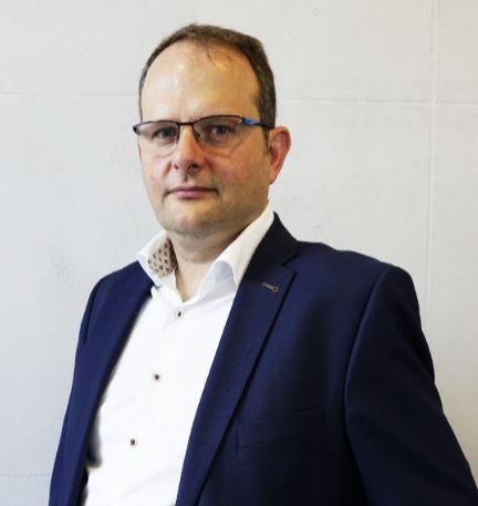 Michał Majnusz, prezes Etisoft