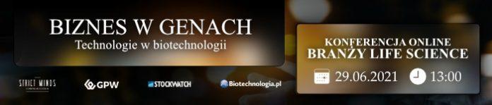 Konferencja Biotech